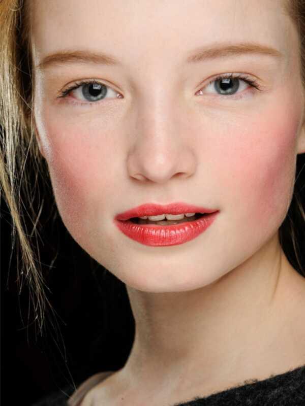 12 zimných nápadov make-up pre chladné počasie glam