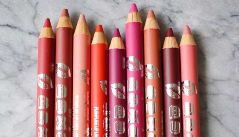 Novi izdelki za ličenje in lepoto: Buxom, Chanel in še več