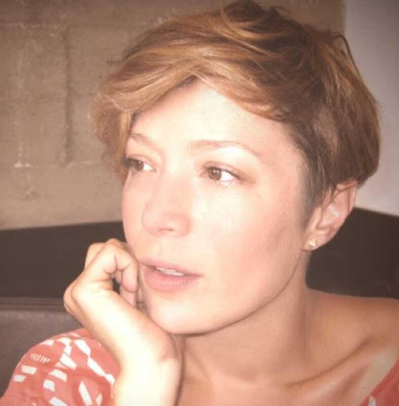 Kuulsuse meik-kunstnik mélanie inglessis jagab oma ilusad saladusi
