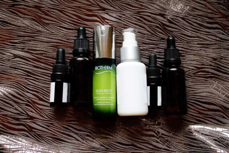 Vai jūsu ādai ir nepieciešams serums?