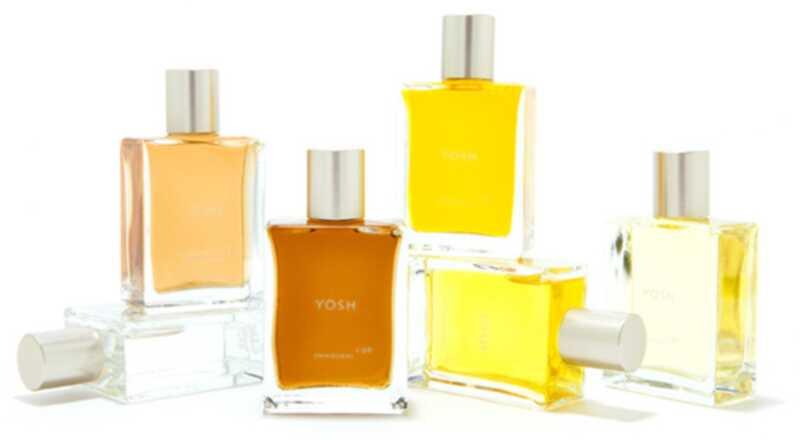 Najboljši naravni in organski parfumi