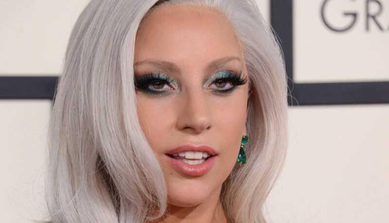 Lady Gaga, bago at pagkatapos