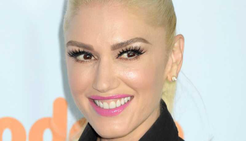 Gwen Stefani, przed i po