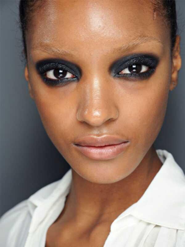 4 nova ideja o šminkanju očiju iz modne sedmice u Milanu
