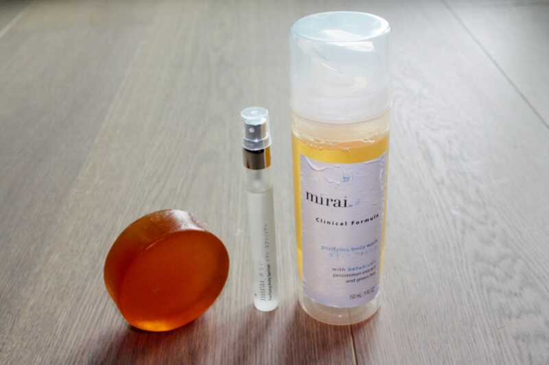 See jaapani nahahooldussüsteem võiks teie antiperspiranti asendada