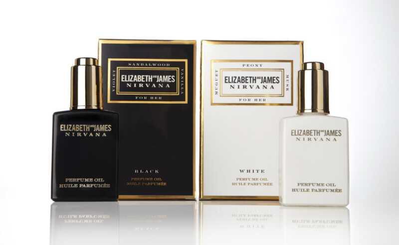 Olsens teevad praegu parfüümiõlid, ja nad on tegelikult suurepärased