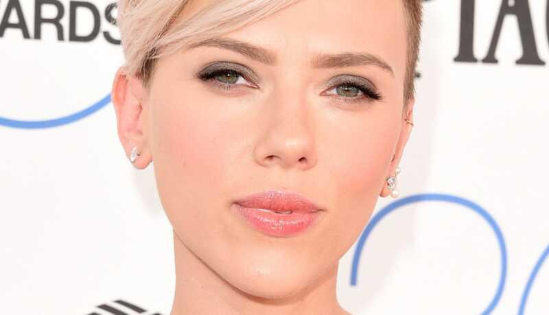 Scarlett Johansson, enne ja pärast
