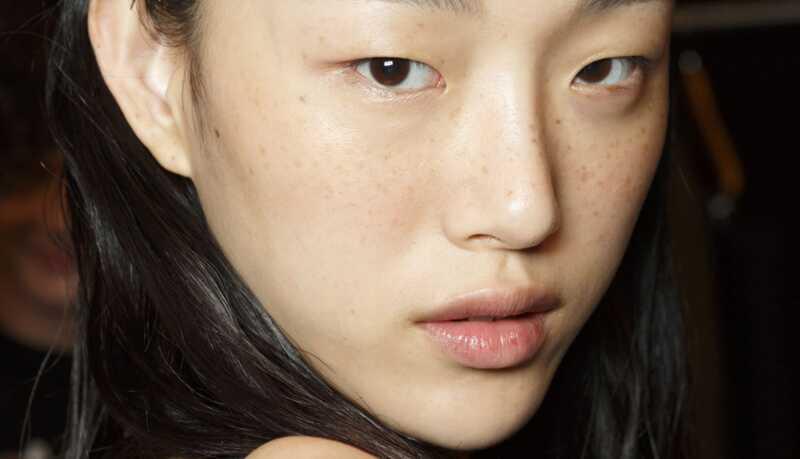 Kako da operete lice na pravi način