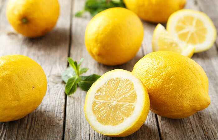 Image result for limun i jabukovo sirće