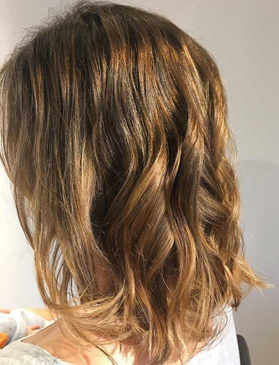 Top 30 nápadů na barvu vlasů v hnědé barvě - CZ.Hair-Action.COM