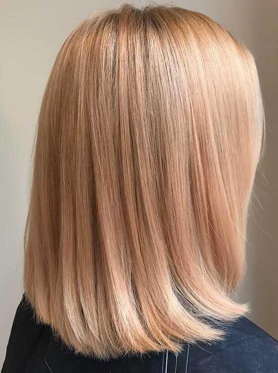 30 Truskawkowe Włosy Kolor Włos 243 W Pomysły Pl Hair Action Com
