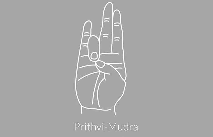 How is mudra yoga beneficial? 20