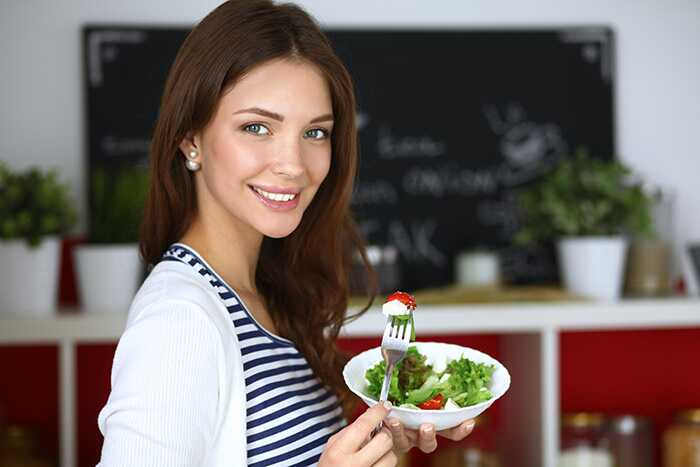 hvordan slutte med overspising