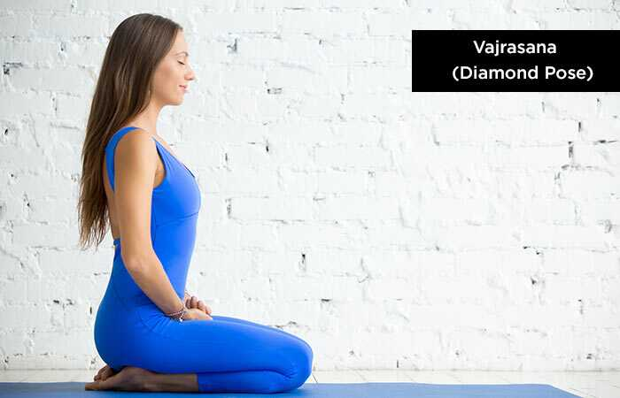 What are the top 5 yoga poses to help manage diabetes? 16