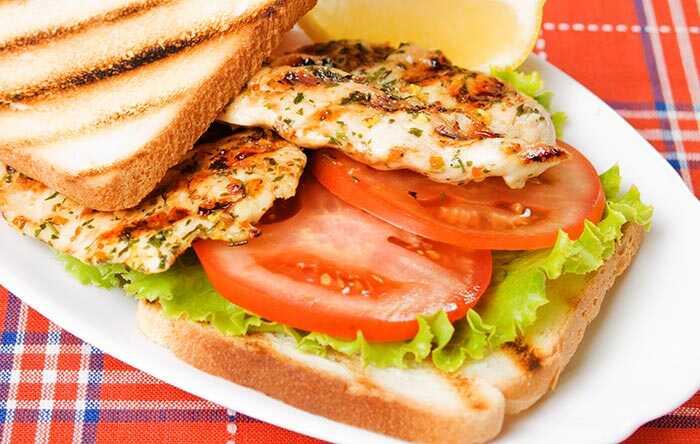kalorier i smörgås