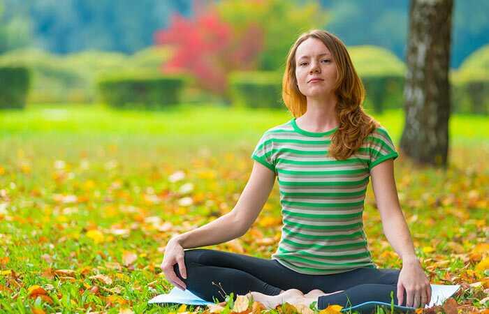 How can I do raja yoga meditation? 23