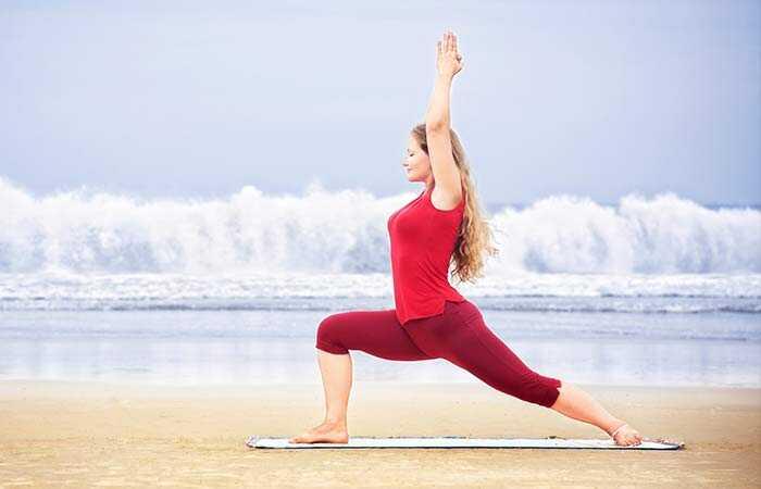baba ramdev joga širdies sveikatai