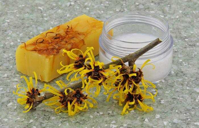11 fantastiske fordele ved Witch Hazel for hud, hår og sundhed