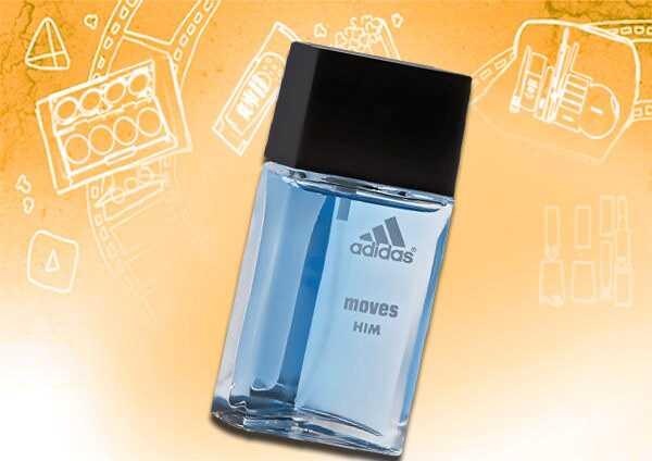 Najlepšie parfumy Adidas pre ženy - naše top 10