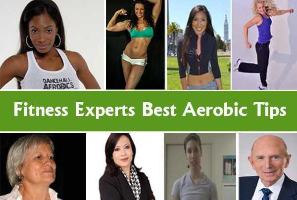 Najlepšie aeróbne cvičenie Videá - náš top 10