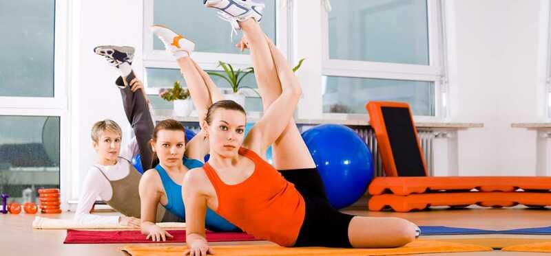 10 geriausių aerobikos užsiėmimų bangalore