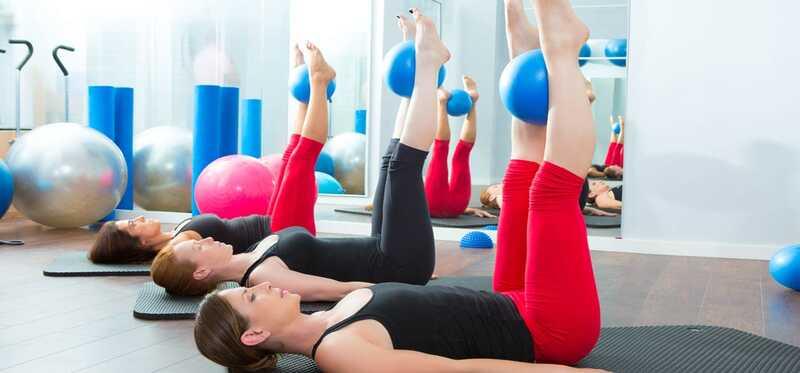 10 bedste aerobic klasser i Chandigarh