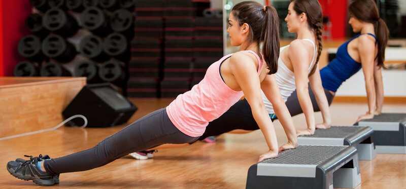 10 millors classes d'aeròbic a Hyderabad