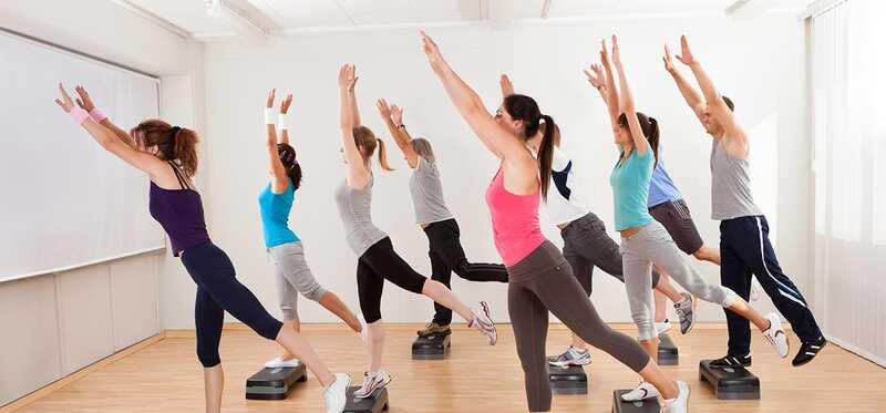 14 najlepszych lekcji aerobiku w Kolkacie