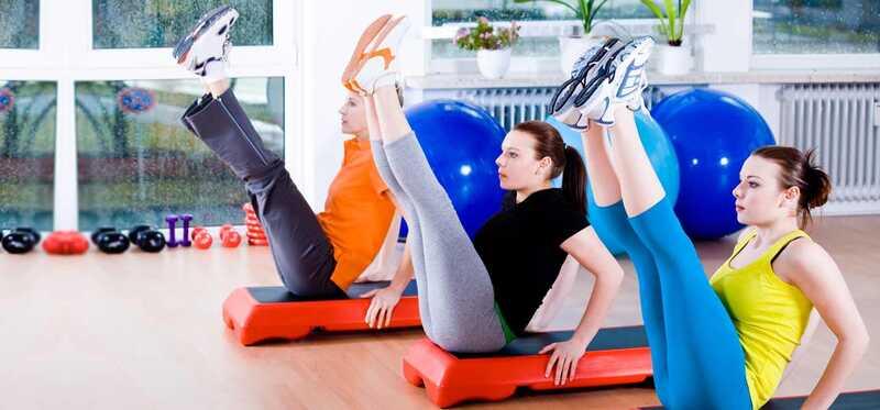 10 bedste aerobic klasser i Mumbai