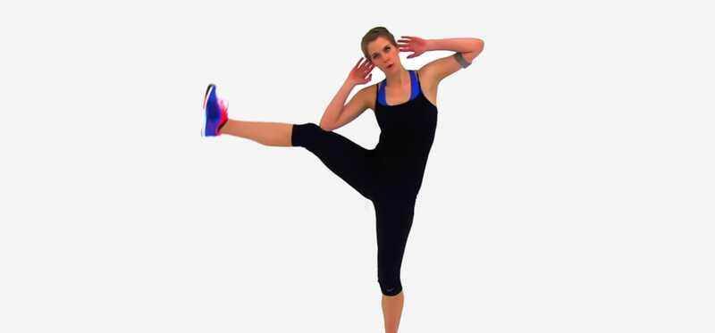 Bedste Aerobic Videoer til vægttab - vores top 10 plukker