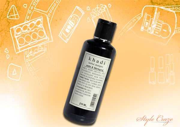 Najlepšie šampóny Amla - naše top 10