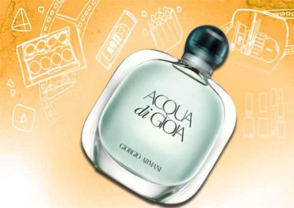Najlepšie armani parfumy pre ženy - naše top 10