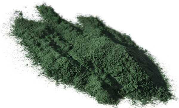 24 millors beneficis de Spirulina per a la pell, el cabell i la salut