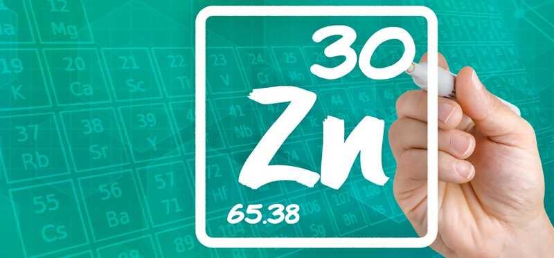 Top 10 najlepších výhod zinku