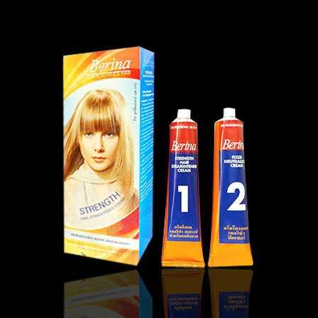 Οι καλύτερες κρέμες μαλλιών Berina διαθέσιμες - οι κορυφαίες 10 μας