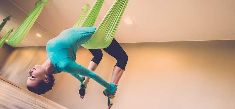 10 pinakamahusay na mga klase sa Bikram Yoga sa Mexico