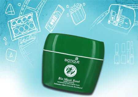 Najlepšie produkty na vlasy Biotique - náš top 9
