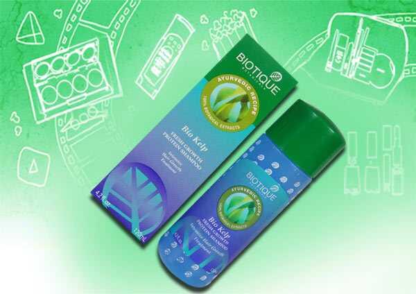 Najlepšie šampóny Biotique - naše najlepšie 6 výberov