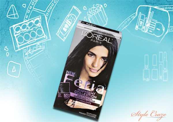 Najlepšie produkty s modrou farbou vlasov - našimi prvými 7 výbermi