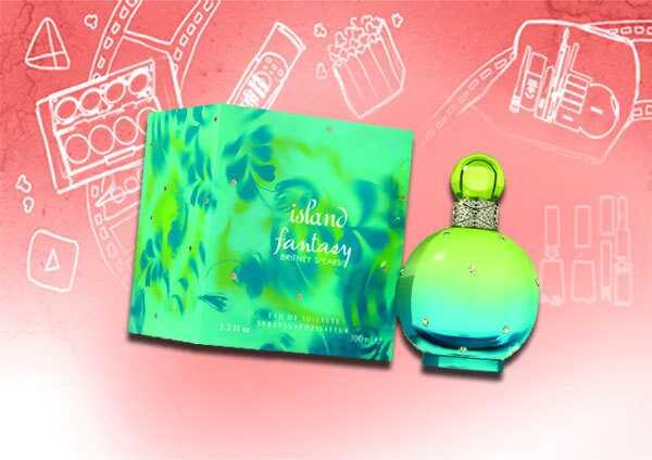 Najlepšie Britney Spears Parfumy pre ženy - naša top 10