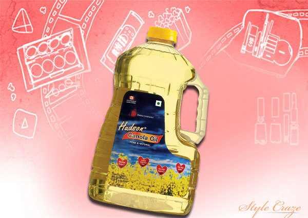 Najlepšie značky oleja z kanolových olejov - naša špička 10