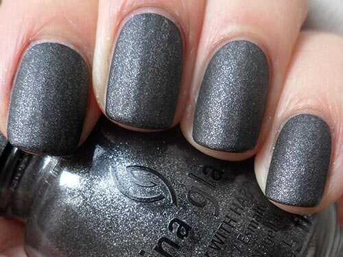 Bedste Kina Glaze neglelak og farveprøver - vores top 10