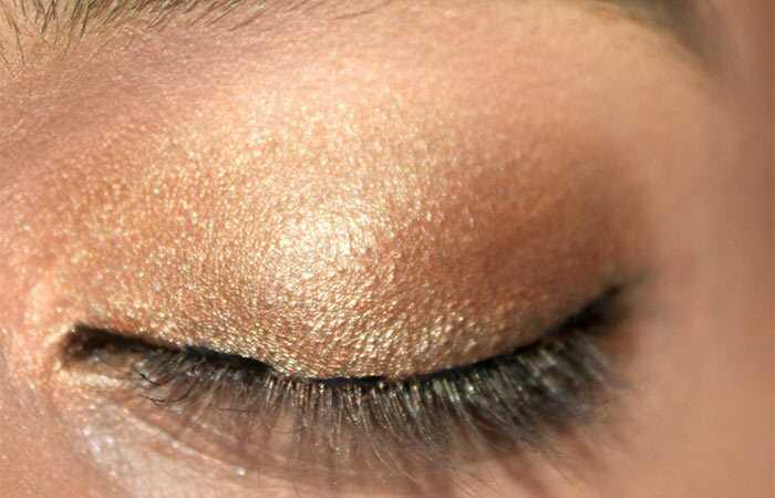 5 rôznych štýlov eyelinerov pre začiatočníkov - tutoriál s podrobnými krokmi a obrázkami