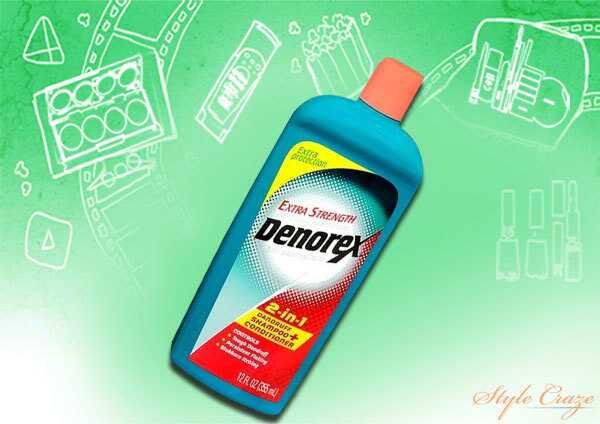 Najlepšie šampóny s uhoľným dechtom - naša špička 10