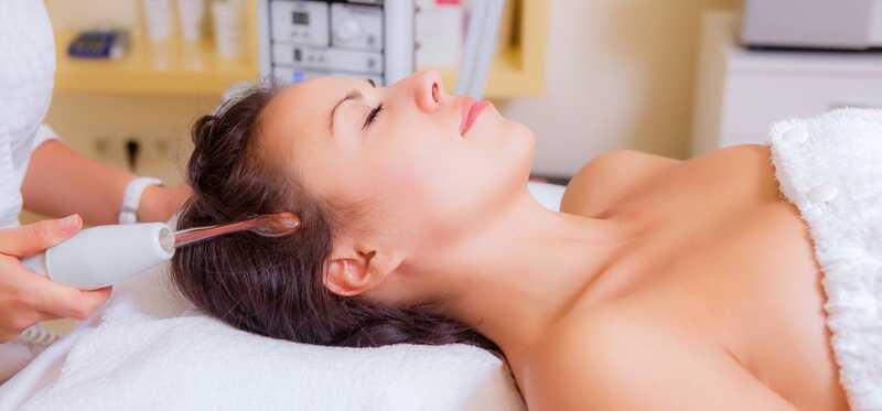 5 základné ošetrenie pádu vlasov
