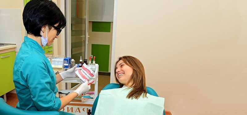10 parimat kosmeetikatoodete hambaravi kliinikutes Mumbais