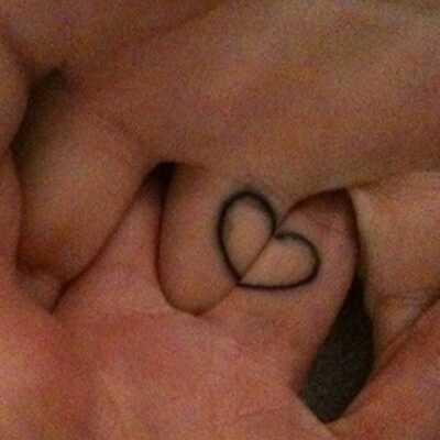 10 елегантни Парови дизајни за тетоважа