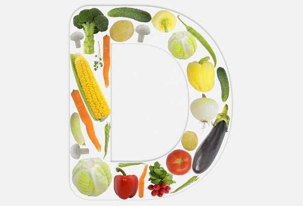 5 essentiële vitaminen die u zullen helpen groeien groter