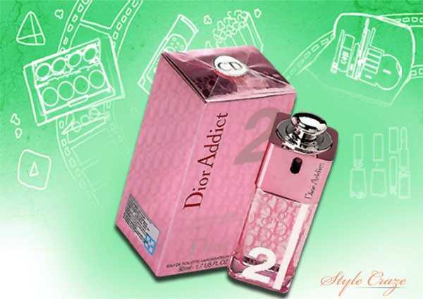 Najlepšie Dior Parfumy pre ženy - naša top 10