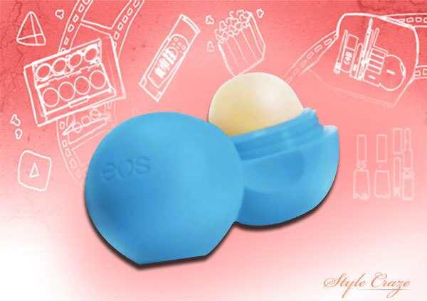 Beste EOS lip balms - onze top 10